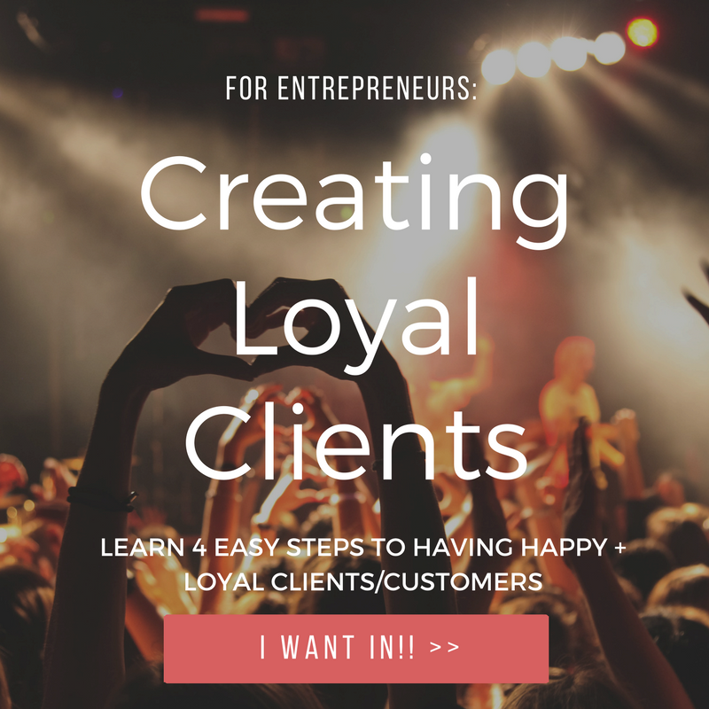 4 Steps to happy and loyal clients