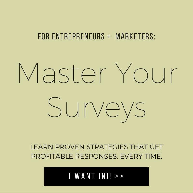 Free Course: Master Your Surveys