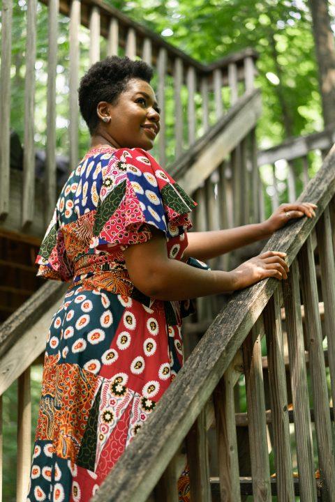 CDatubo Chief Consultant Christiana Datubo-Brown