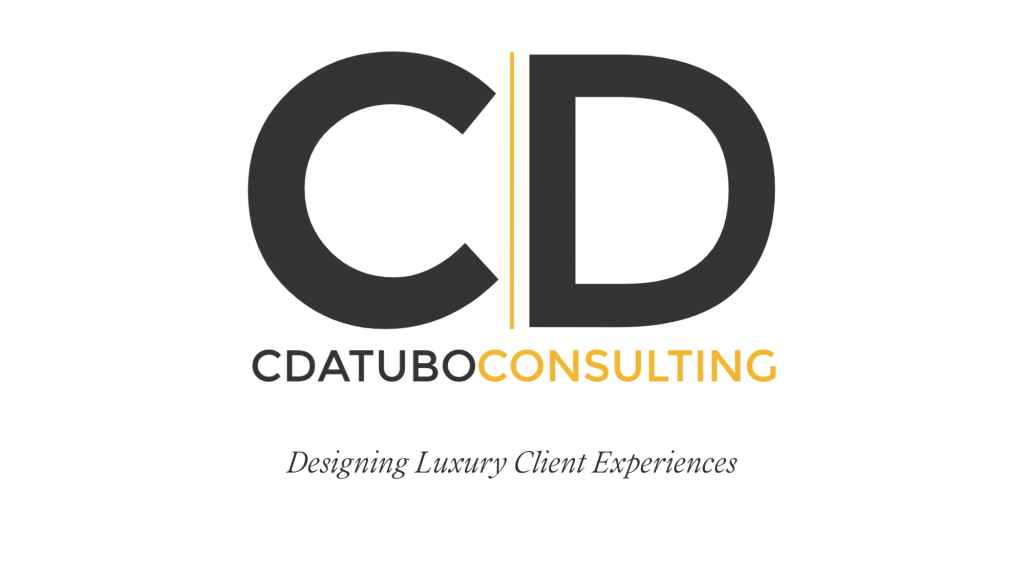 Luxury Client and Customer Experience Consulting with with Christiana Datubo-Brown